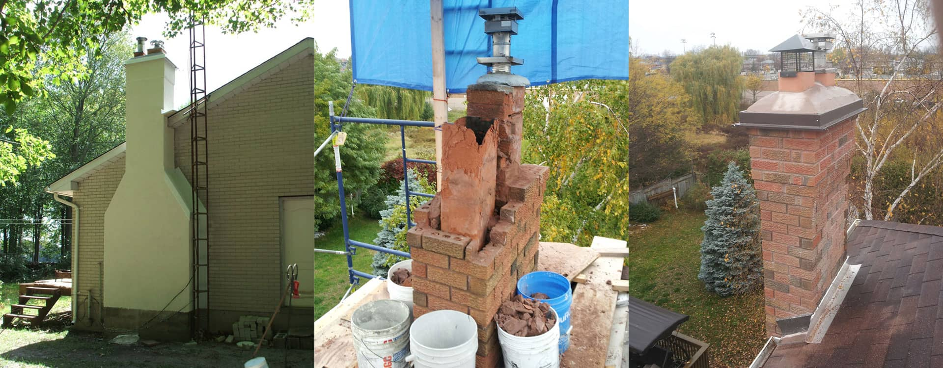 Chimney Sweeping, Chimney Cleaning and Carpet Cleaning Services